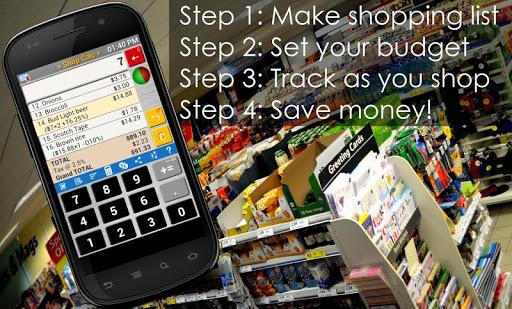 Shopping List for Grocery 1 تصوير الشاشة