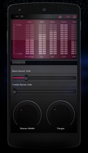 Equalizer Ultra™ - Best Equalizer with Loud Bass 5 تصوير الشاشة