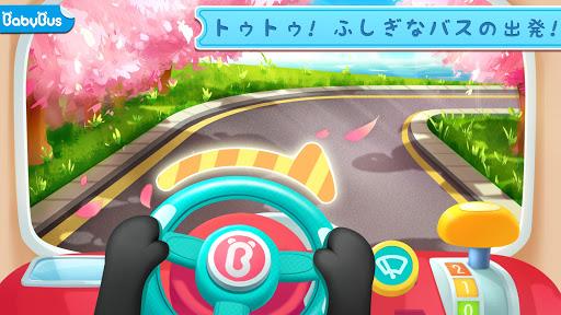 パンダの幼稚園バス-BabyBus 子ども・幼児向け screenshot 1