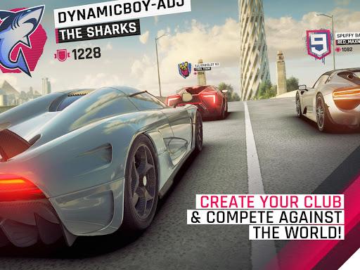 Asphalt 9: Legends - Epic Car Action Racing Game screenshot 8