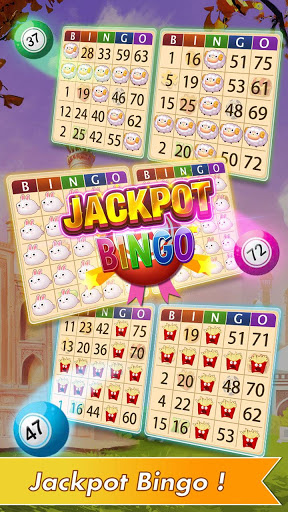 Bingo Hero - Best Offline Free Bingo Games! screenshot 4