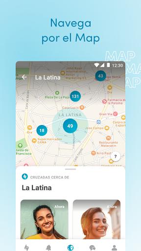 happn — Encuentros y citas screenshot 2