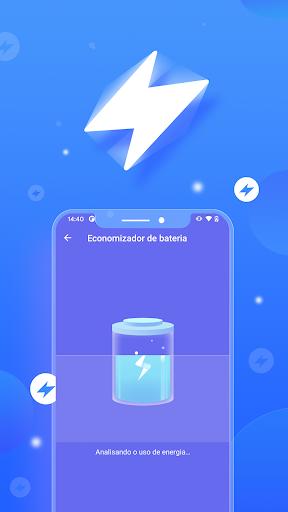 Limpador rápido e refrigerador de CPU screenshot 3