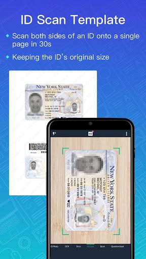 CamScanner - Scanner to scan PDF screenshot 2
