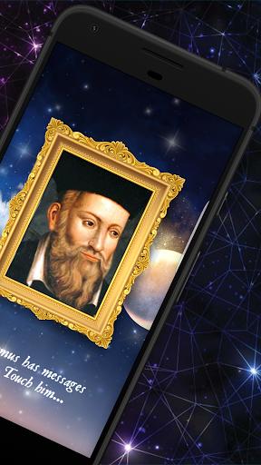 Nostradamus Clairvoyances screenshot 2