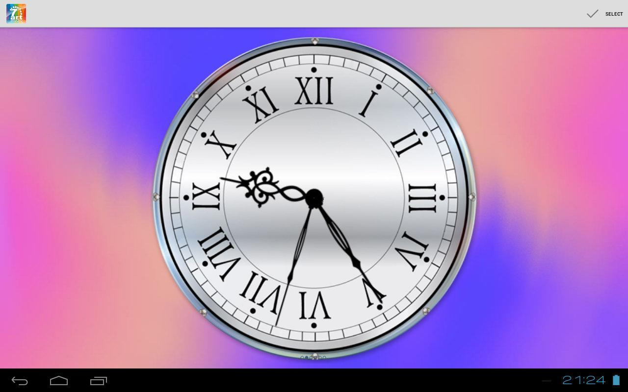 Dreamery Clock screenshot 16