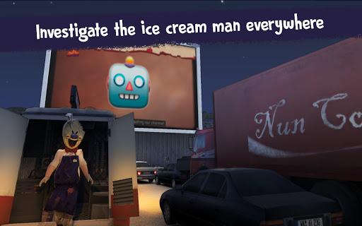 Ice Scream 2: Horror Neighborhood screenshot 2