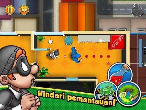 Robbery Bob screenshot 13