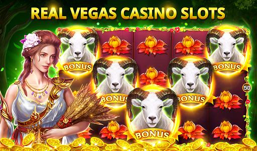 Slots Myth:  Slots Free & Casino Slot Machines 4 تصوير الشاشة