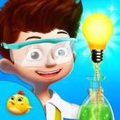 Science Experiment With Water2 on 9Apps