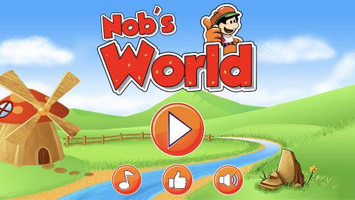 Nob's World : Super Adventure screenshot 8