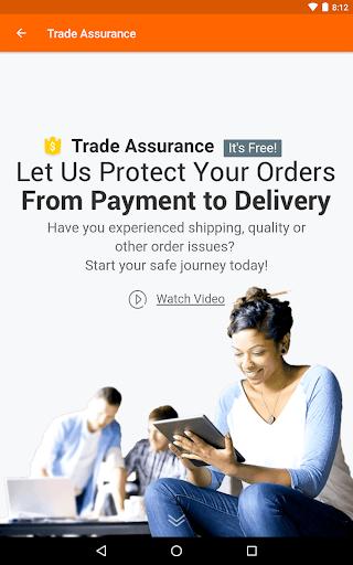 Alibaba.com - Leading online B2B Trade Marketplace screenshot 11