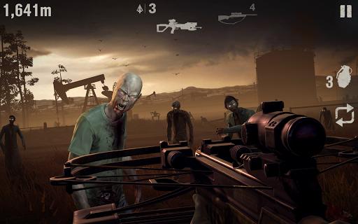 Into the Dead 2: Zombie Survival screenshot 21