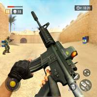 FPS Commando Secret Mission - Free Shooting Games icon