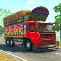 Crazy Cargo Truck Driver 2021 on APKTom