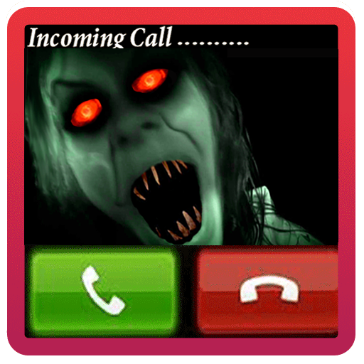Ghost Call (Prank) icon