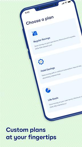 Cowrywise - Save and Invest Securely screenshot 5