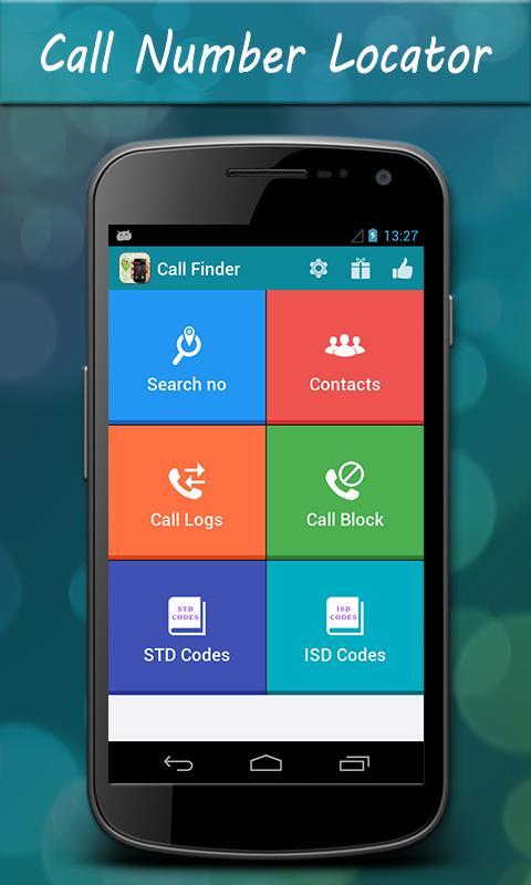 Indian Mobile Number Locator screenshot 2