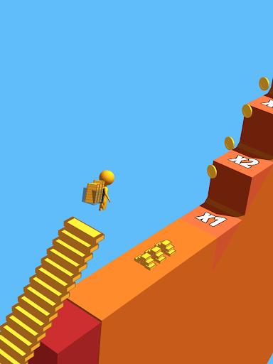 Stair Run screenshot 10