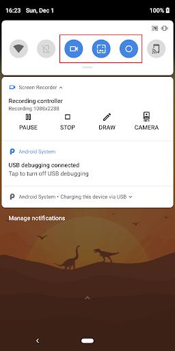 Screen Recorder screenshot 5