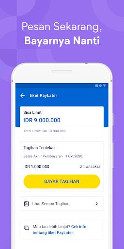 tiket.com - Hotel, Pesawat, To Do screenshot 5
