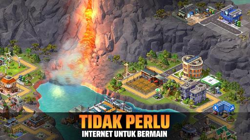 City Island 5 - Tycoon Building Offline Sim Game screenshot 2