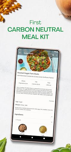 HelloFresh - Get Cooking screenshot 3