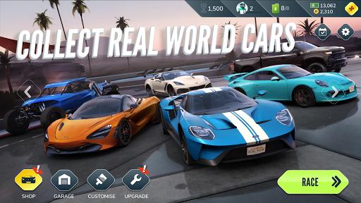 Rebel Racing screenshot 4
