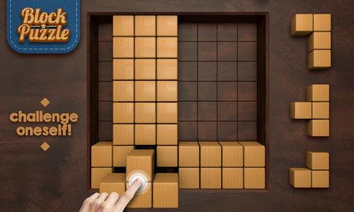 Wood Block - Music Box screenshot 15