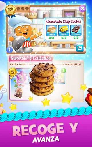 Cookie Jam Blast™ juego de combinación de dulces screenshot 4