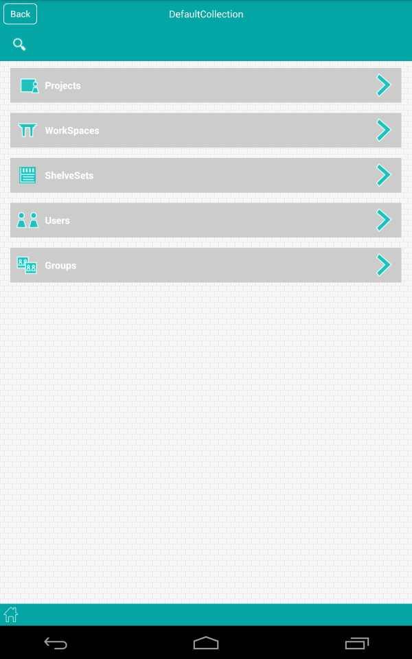 TFSProg - TFS Client screenshot 11