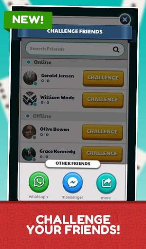 Dominos Online Jogatina: Dominoes Game Free screenshot 11