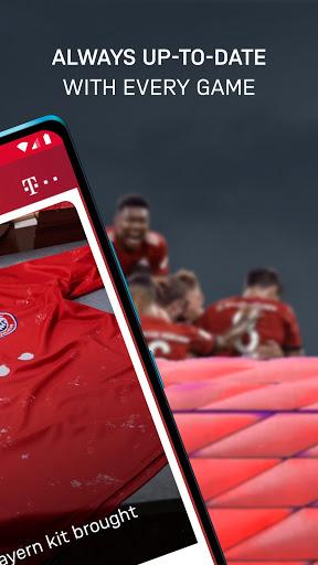 FC Bayern Munich screenshot 2