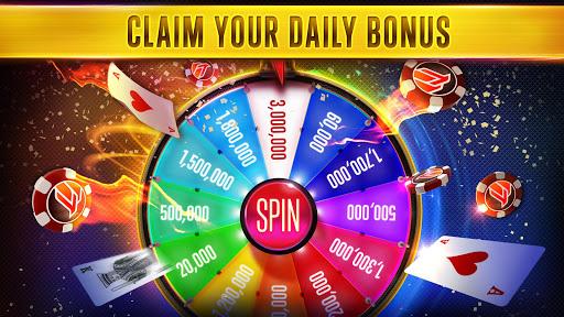 Poker Heat™ - Free Texas Holdem Poker Games screenshot 5