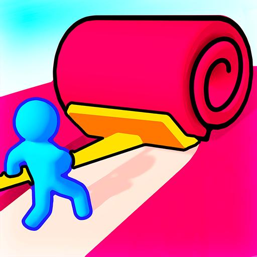 Spiral Craft 3D icon