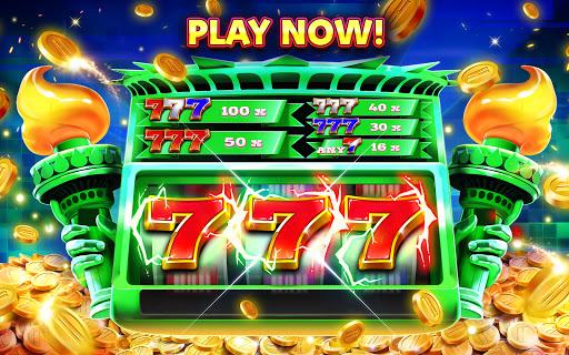 Billionaire Casino Slots - The Best Slot Machines screenshot 8