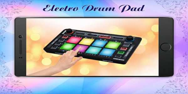 Electro Music Drum Pads 2019 screenshot 2