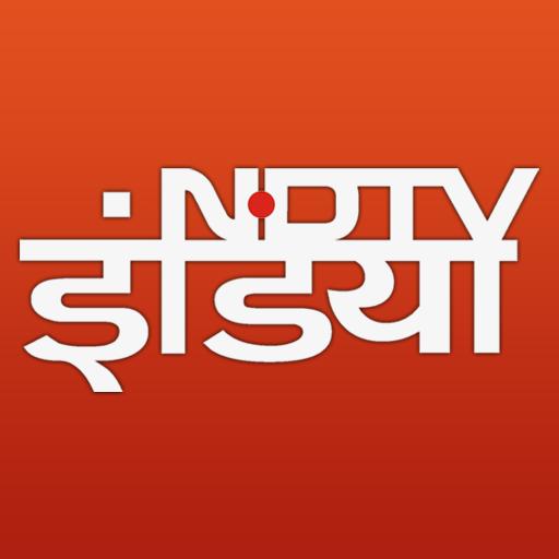 NDTV India Hindi News أيقونة