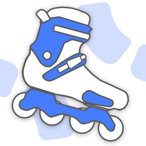 ROLLS - Learn Rollerblading Tricks icon