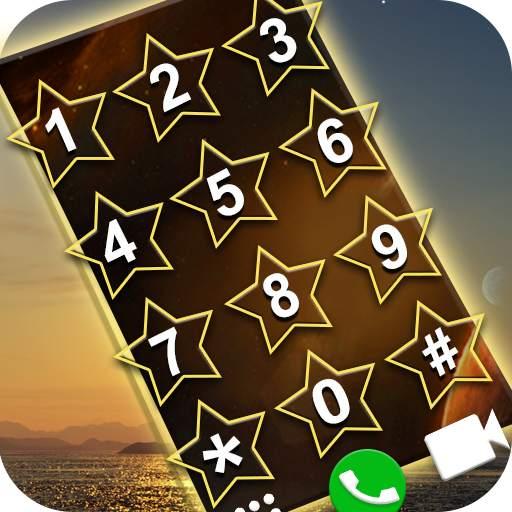 Photo Phone Dialer App: Caller Screen Theme