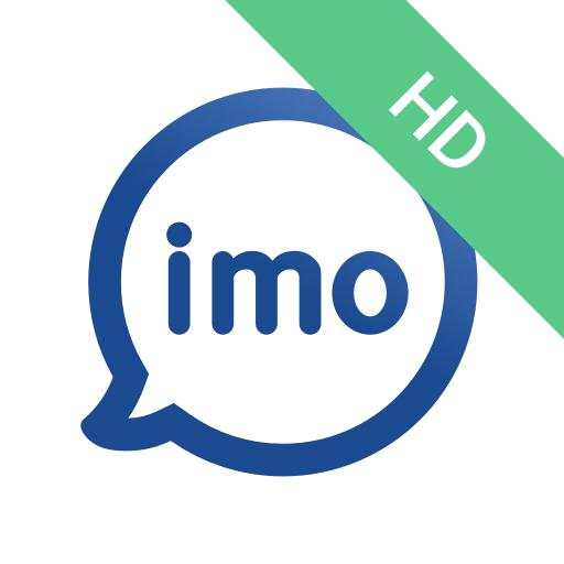 imo HD-Free Video Calls and Chats