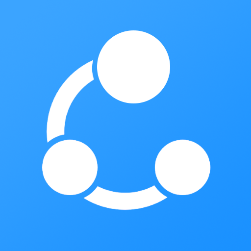 SHARE Go : File Transfer & Share App icon