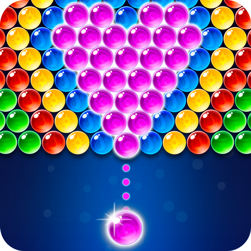Bubble Shooter أيقونة