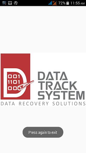 Data Track System 1 تصوير الشاشة