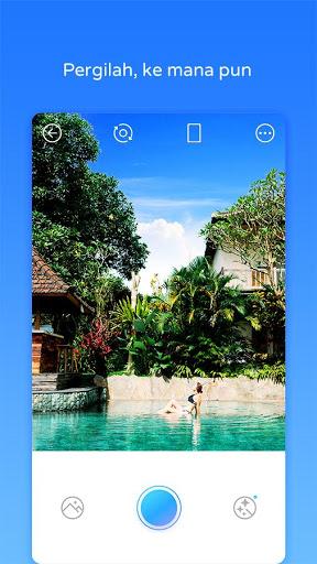 PICNIC - New kamera, magic photo for dark sky screenshot 5