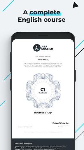 ABA English - Learn English screenshot 7