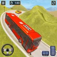City Bus Driving Simulator:Modren Bus Driving Game on APKTom