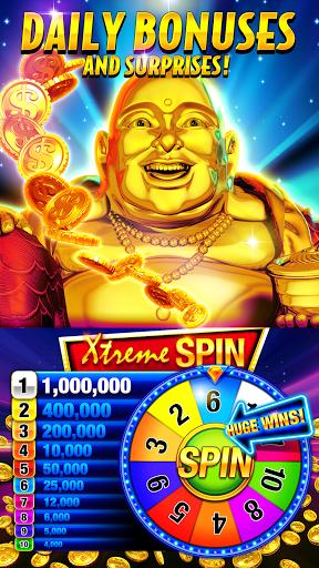Xtreme Slots - FREE Vegas Casino Slot Machines screenshot 3