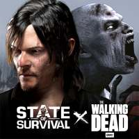 State of Survival: The Walking Dead Collaboration on APKTom