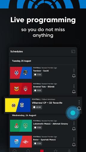 LaLiga Sports TV - Live Sports Streaming & Videos screenshot 8